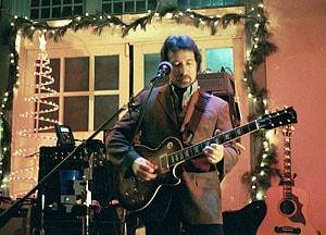 Folk Rock at Christmas